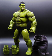 "Marvel Diamond Select Incredible Hulk 10"" Statue Action Figure Statue Model"