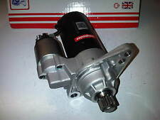 VW CADDY MK3 ESTATE & VAN 2.0 SDi DIESEL 70bhp BRAND NEW STARTER MOTOR 2004-10