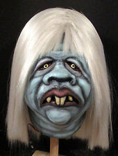 Morlock from The Time Machine 1960 bust lifesize lighted led eyes head prop mask