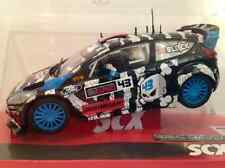 SCX A10157 Ford Fiesta RS WRC -Ken Block 1/32 Scale NEW and Boxed Offer Price