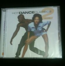 Hot Dance Classics, Vol. 2 by Various Artists (CD, Warner Special Products) NEW!
