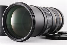[Mint] Sigma 150-500mm F5.0-6.3 f5-6.3 APO HSM DG OS AF Lens For Canon F/S #N182