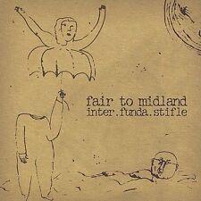 Inter Funda Stifle by Fair to Midland