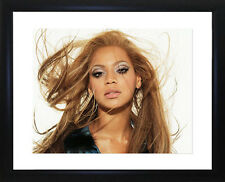 Beyonce Knowles Framed Photo CP1478