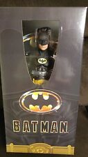 BATMAN MICHAEL KEATON 1/4 18 INCH 1989 MOVIE ACTION FIGURE NECA