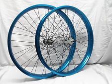 "26""x2"" 57mm COASTER BRAKE Fat Bike beach cruiser CHOPPER WHEELSET Rims Wheel"