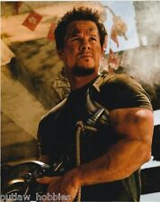 Mark Wahlberg Transformers Autographed Signed 8x10 Photo COA B