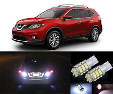 Premium LED Reverse Backup Light Bulbs for 2008 - 2015 Nissan Rogue T15 42SMD