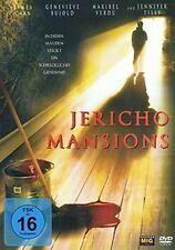 Jericho Mansions ( Thriller-Drama ) James Caan, Geneviève Bujold, Jennifer Tilly