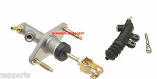 HONDA CIVIC, DEL SOL,CLUTCH MASTER and SLAVE CYLINDER 1992-2000
