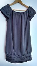 £200 CLUB MONACO Blouse / Long top size XS lined --BRAND NEW-- Free P&P!
