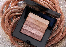 BOBBI BROWN SHIMMER BRICK COMPACT BRONZE - INSTANT RADIANCE - HIGHLIGHTER BNIB