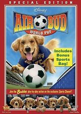 Air Bud: World Pup [WS] [Special Edition] (2010, DVD NIEUW) WS/Special ED.
