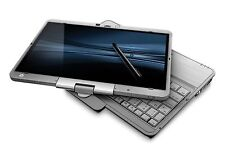HP LAPTOP NOTEBOOK  I7 TOUCHSCREEN  PRO TABLET LAPTOP 2 N1   COLLAGE READY 12.1""