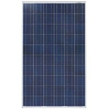 Solar Panel 260w polycrystalline high efficiency on-grid & off-grid