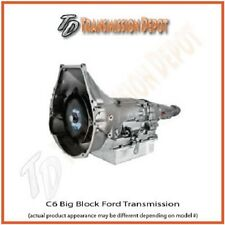 Ford C6  Stock Transmission Big Block  Factory Replacement