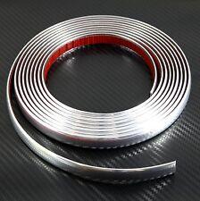 14mm (1,4 cm) x 5m chrome style bande de moulage de voiture pour NISSAN Juke Micra