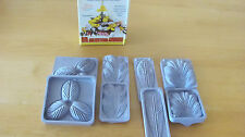 Flower Molds 3D KIT Foam Craft, Moldes de Flores de Foamy (0009MD)+FREE GIFT