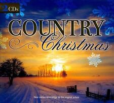 Country Christmas [Sonoma] [Digipak] by Various Artists (CD, 2011, 2 Discs,...