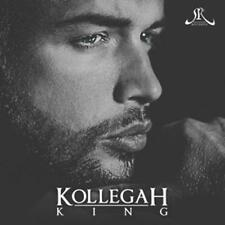 Kollegah - King    - CD & DVD NEU