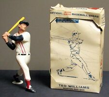 1958-1962 Hartland Plastics Baseball Statue Ted Williams with Original Box