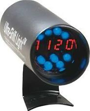 Stewart Warner Blue Ultra-Shift Digital Tachometer Shift Lights 114919