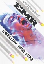 EMR - Swallow Your Fear ( Preisgekrönter Thriller ) - Gil Bellows, Tom Hardy NEU