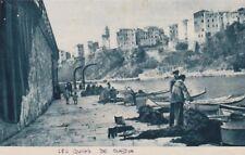 1933  --  LES QUAIS DE BASTIA    ANIME   3B192