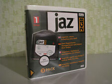 iomega JAZ 2GB. 1 Storage Disk (open package) NEW