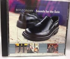 Bostonian Sounds for the Sole (CD)