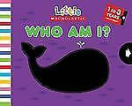 Little Scholastic: Who Am I? by Salina Yoon (2011, Board Book)