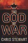 The God of War, ., Stewart, Chris, Very Good, 2008-04-15,