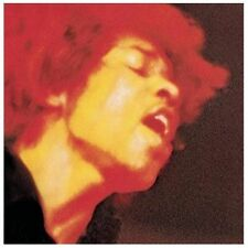 Electric Ladyland by Jimi Hendrix/The Jimi Hendrix Experience (CD 2012, SMG) NM