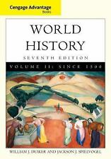 World History since 1800 Vol. 2 by Jackson J. Spielvogel and William J....