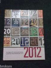 2012 PLYMOUTH EDUCATIONAL CENTER PREPARATORY HIGH SCHOOL YEARBOOK (133)
