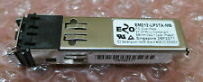 E2O Emulex 2GB/s SFP FC GBIC, 850nm, EM212-LP3TA-MB Transceiver for Dual Rate FC