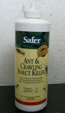 Safer Ant Crawling Insect Killer 7oz Diatomaceous Earth