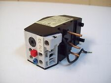 SIEMENS 3UA50 00-1 OVER LOAD RELAY - USED - FREE SHIPPING!!!