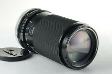 W521 - Tamron 70-150mm f/3.5 Adaptall2 Canon FD Manual Focus Lens -Very Good