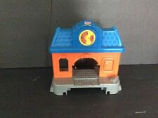 Fisher Price Little People Sounds Around Town Train #77999 Replacements Parts