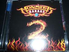 Monster Garage Volume 2 Original Soundtrack CD – Like New