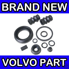 Volvo S40, V40 Rear Brake Caliper Repair / Rebuild Kit