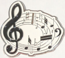 Music Notes Golf Ball Marker - Package of 2