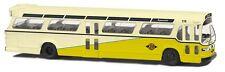 Busch 44508, US Bus Fishbowl Dayton, H0 Modèle de voiture 1:87