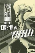 Film Noir and the Cinema of Paranoia-ExLibrary