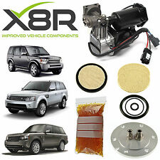 LAND ROVER RANGE ROVER SPORT AIR SUSPENSION COMPRESSOR REPAIR KIT X8R40