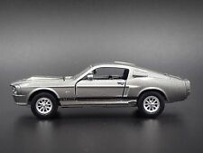 1967 FORD MUSTANG SHELBY GT500E ELEANOR RARE 1:64 LIMITED COLLECTIBLE MODEL CAR