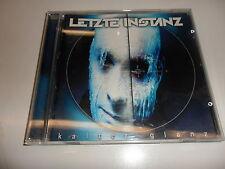 CD    Letzte Instanz - Kalter Glanz