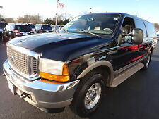 Ford : Excursion LIMITED 4X2