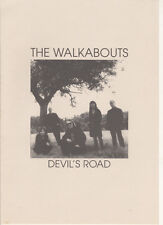 Presse-Info/Press-Kit -- The Walkabouts - Devil's Road